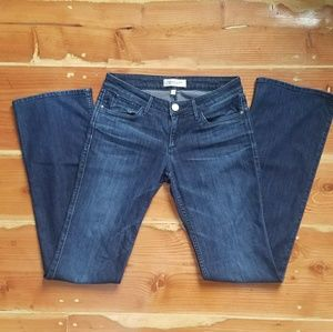 Habitual New York Los Angeles Jean size 27